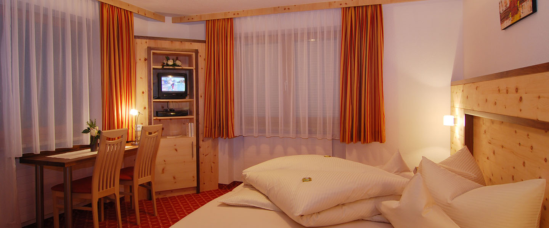Einblicke </br> Zimmer